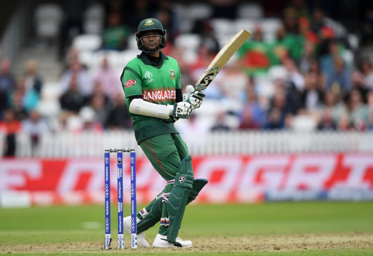 WI vs Ban, ICC World Cup 2019: 'Chilling' dressing room vibe helped Shakib & team chase total against Windies