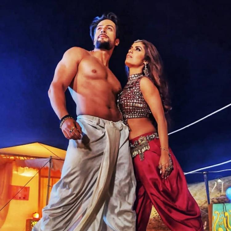 Naagin 4: Shalin Bhanot gives us sneak peek from shoot with Sayantani Ghosh & makes us curious for the series