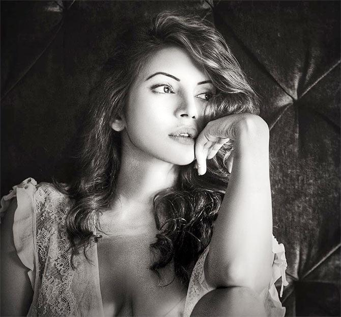 Shama Sikander wants to star in the reboot of 'Yeh Meri Life Hai'