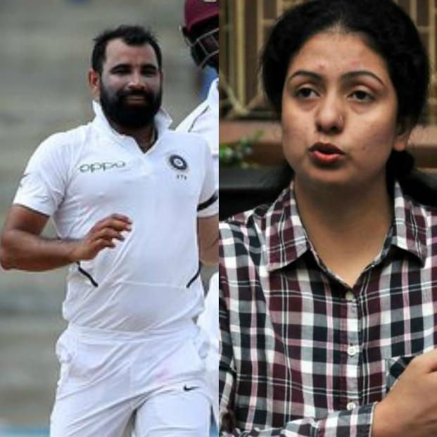 Hasin Jahan takes dig at Mohammad Shami, thanks judicial system for issuing warrant