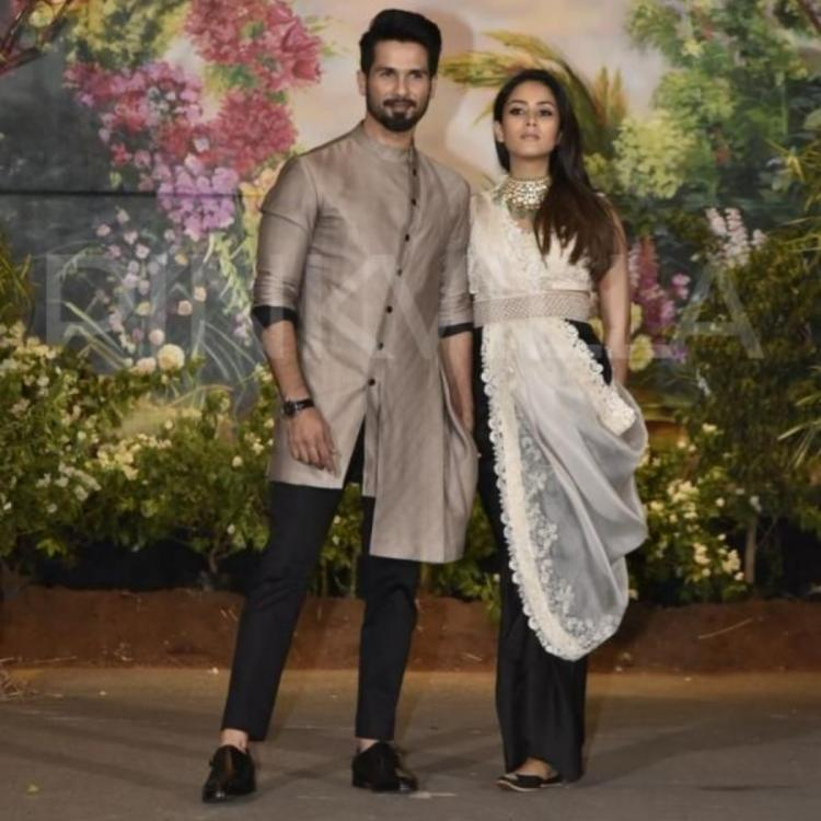 Mira Rajput on age difference with Shahid Kapoor: I can benefit from his experience, he from my perspective