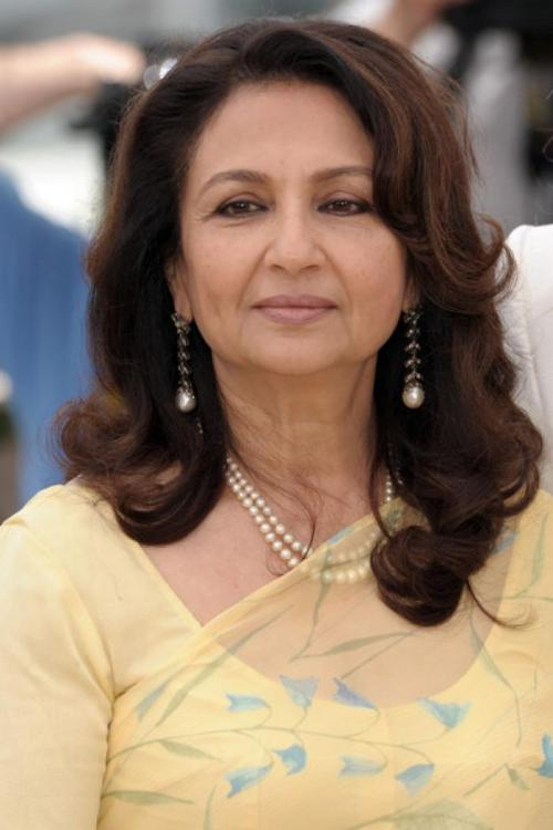 News,sharmila tagore