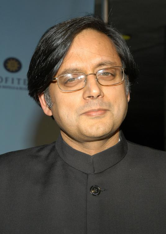Congress leader Shashi Tharoor calls the World Cup 2019 a damp squib; Here's why