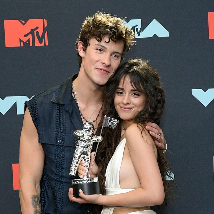Think Shawn Mendes & Camila Cabello kiss like fish? Lovebirds kiss on camera to shut down trolls; Watch