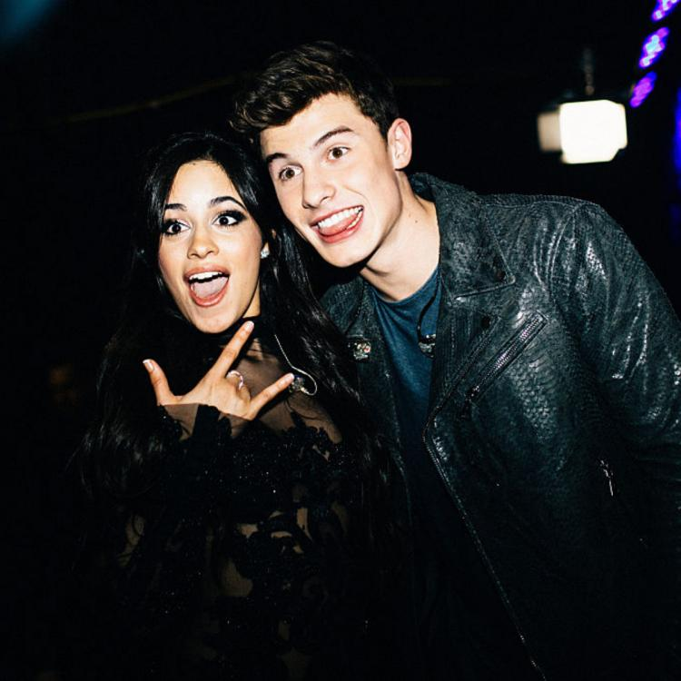 Shawn Mendes and Camila Cabello spotted making out despite Señorita singer shutting down dating rumours