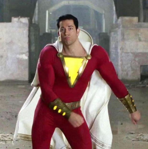 When the first BTS photos of Shazam! came out, a lot of people criticized Zachary Levi for wearing a padded suit. Now, the actor has made some revelations.