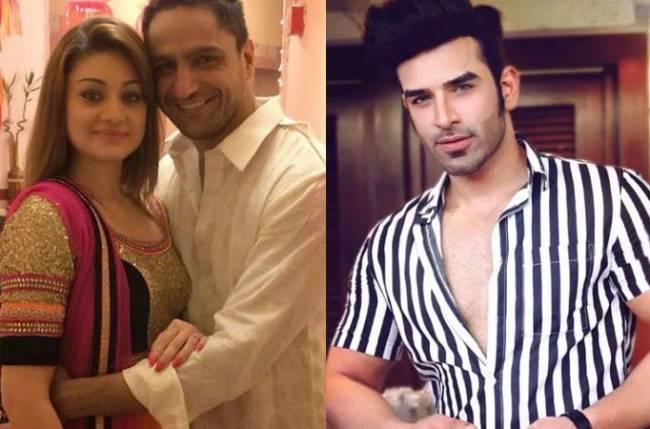 EXCLUSIVE: BB 13: Shefali Jariwala's hubby Parag Tyagi SLAMS Paras Chhabra: He is stooping to a new low