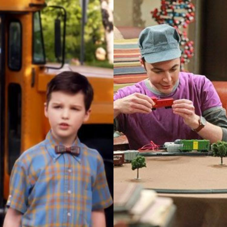 Check out interesting facts from Young Sheldon.