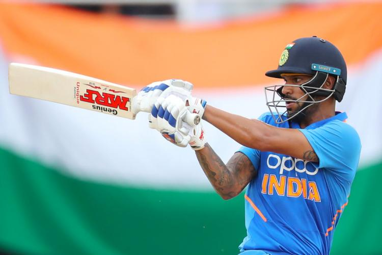 VVS Laxman cautions opener Shikhar Dhawan ahead of home series against South Africa