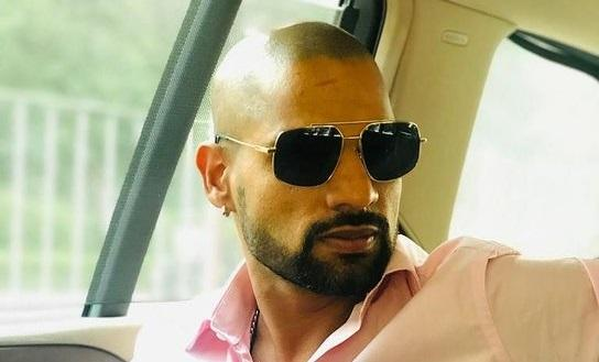 Aap Ki Adalat: Shikhar Dhawan blast Pakistan ask them to set their house in order first