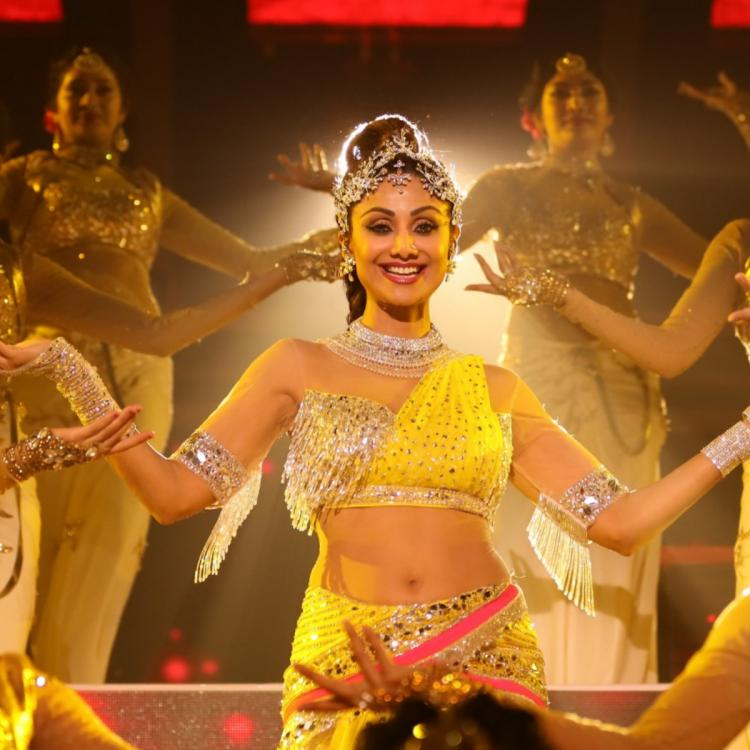 Super Dancer Chapter 3: Shilpa Shetty to perform Bharatanatyam for the first time during the grand finale