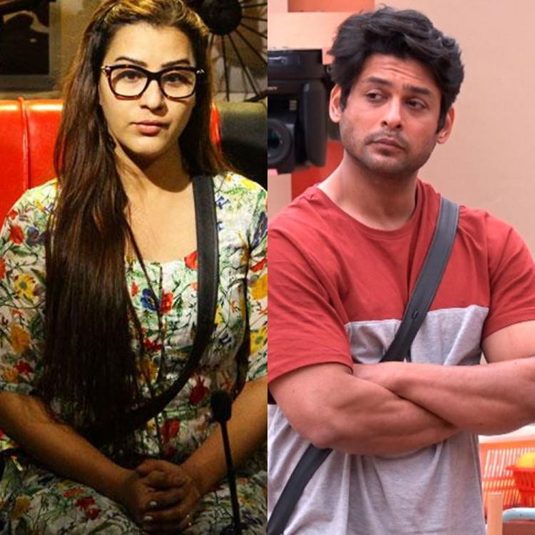 Bigg Boss 13 EXCLUSIVE: Shilpa Shinde makes SHOCKING claims about Sidharth Shukla; Says 'He used to hit me'