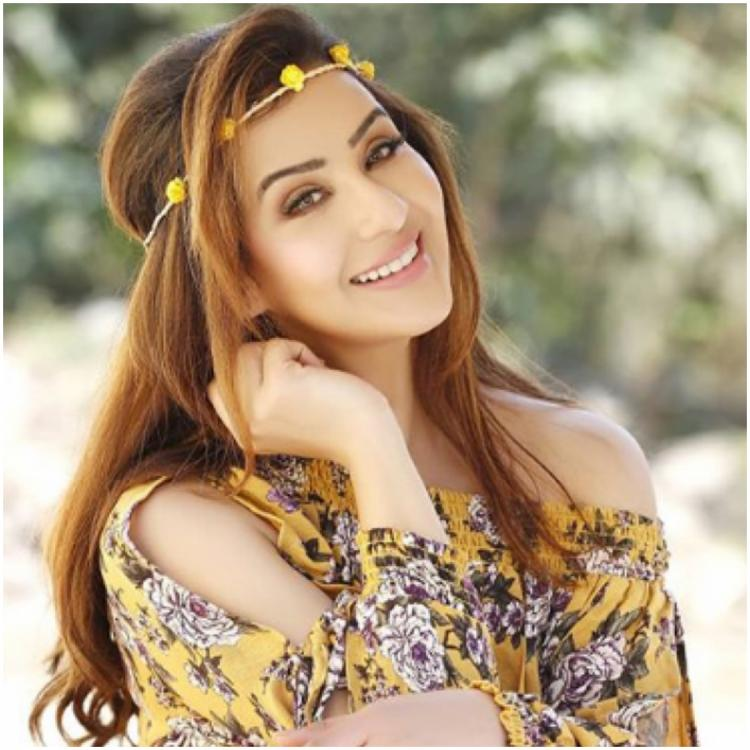 news & gossip,Congress,Shilpa Shinde,Bhabhiji Ghar Par Hain,Bigg Boss 11,congress party,shilpa shinde shows