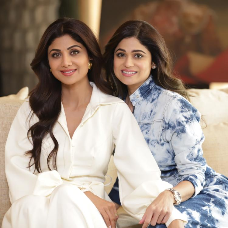 EXCLUSIVE: Shilpa Shetty admits being insecure: 'I thought people won't give me work after Shamita debuted'