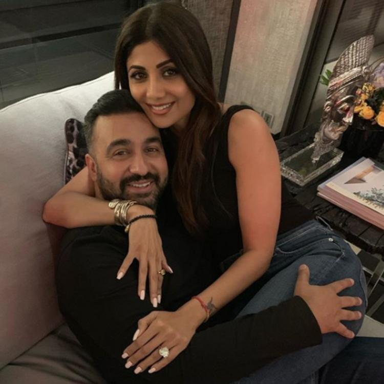 Shilpa Shetty Kundra REVEALS Raj Kundra calls her BBC because of THIS reason; Read on