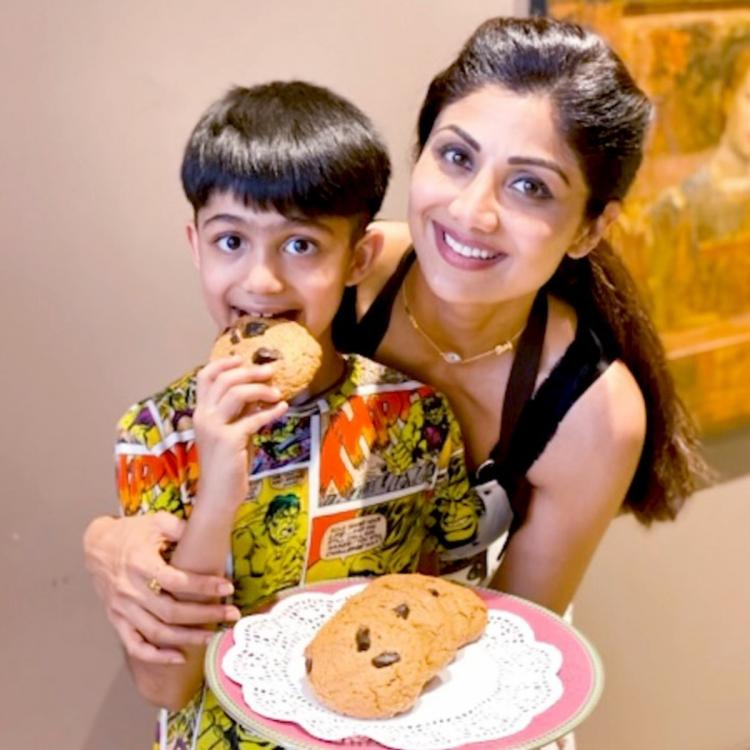 Shilpa Shetty shares Peanut Butter Cookie recipe; 6 reasons why you should add this healthy delight in diet