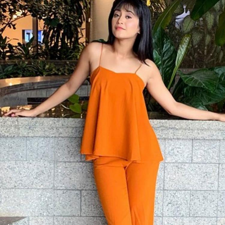 EXCLUSIVE: YRKKH's Shivangi Joshi REACTS to PM Modi announcing Janta Curfew on March 22 amid COVID 19 fear