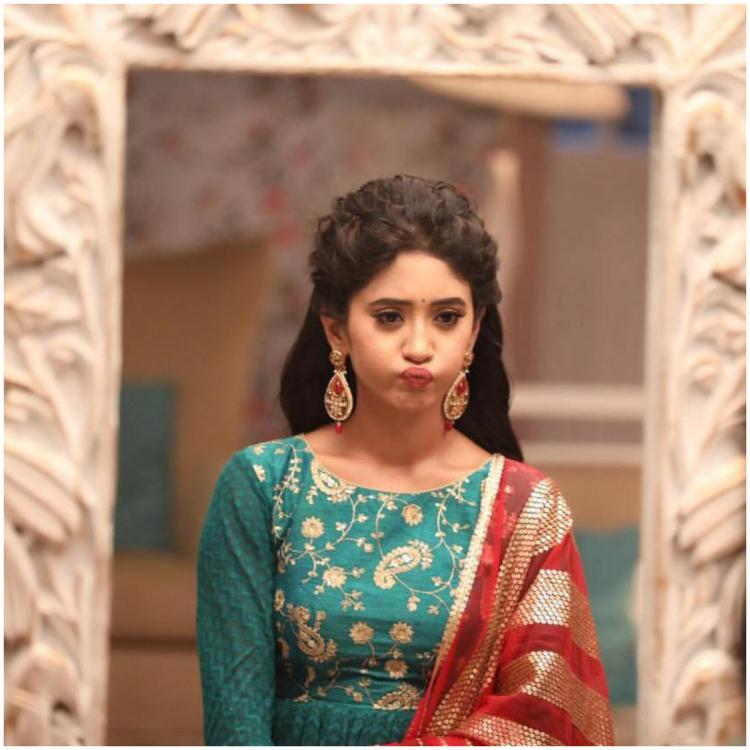 Yeh Rishta Kya Kehlata Hai actress Shivangi Joshi's health takes a toll; continues to shoot despite being ill