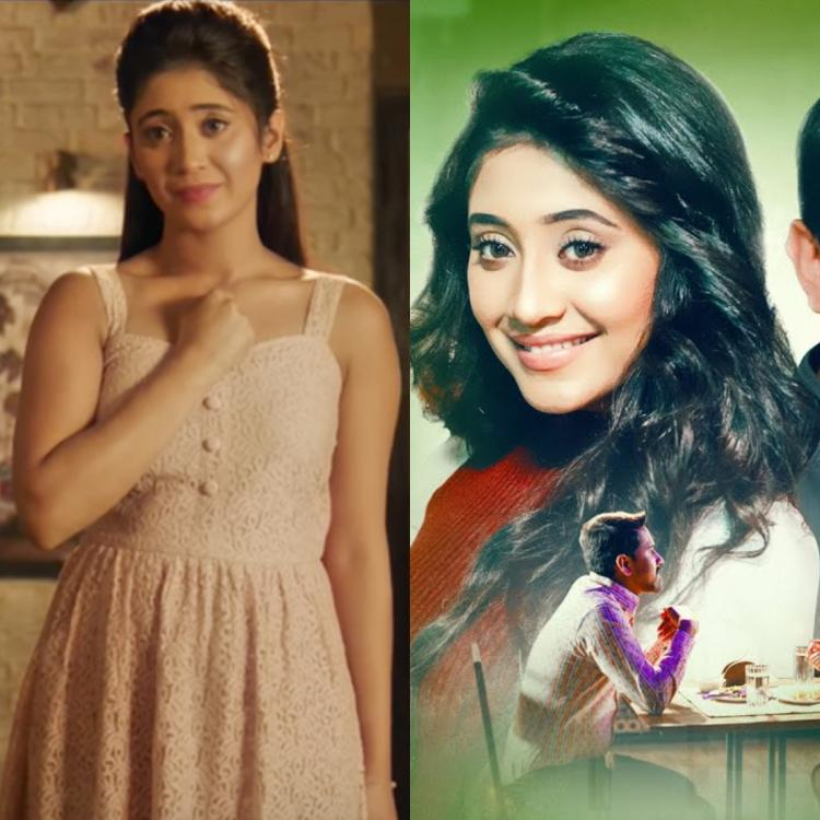 Shivangi Joshi's first song 'Aadatein' showcases old school romance with a soul stirring story; WATCH