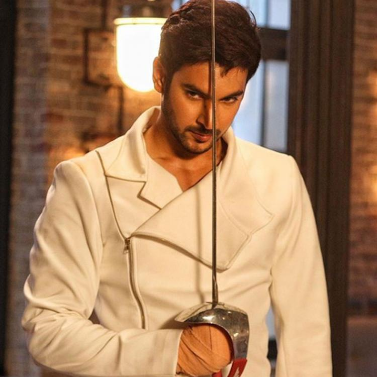 Beyhadh 2: Shivin Narang talks about his preparation for Jennifer Winget's show; Says 'Working hard for it'