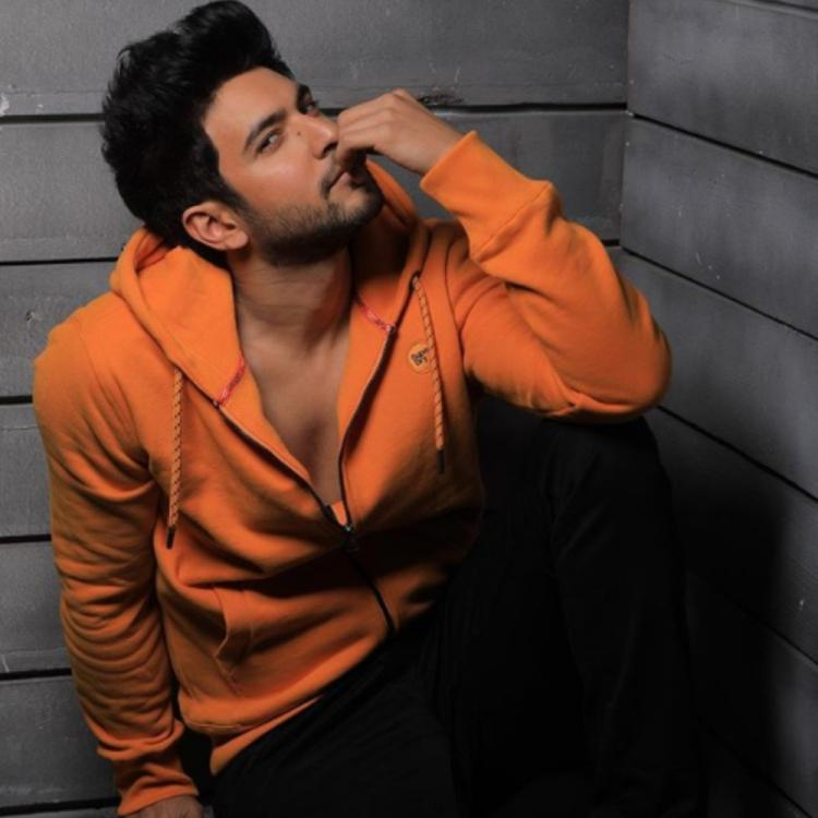Beyhadh 2's Shivin Narang looks suave and intense as he strikes a pose for the camera; See PHOTO