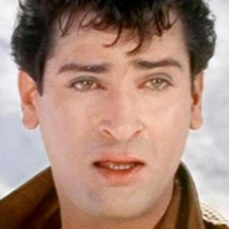 Rishi Kapoor remembers Shammi Kapoor on the latter's death anniversary; says 'Never a star like him'