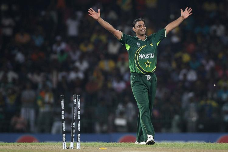 Shoaib Akhtar reacts to India's loss, praises Ravindra Jadeja and MS Dhoni