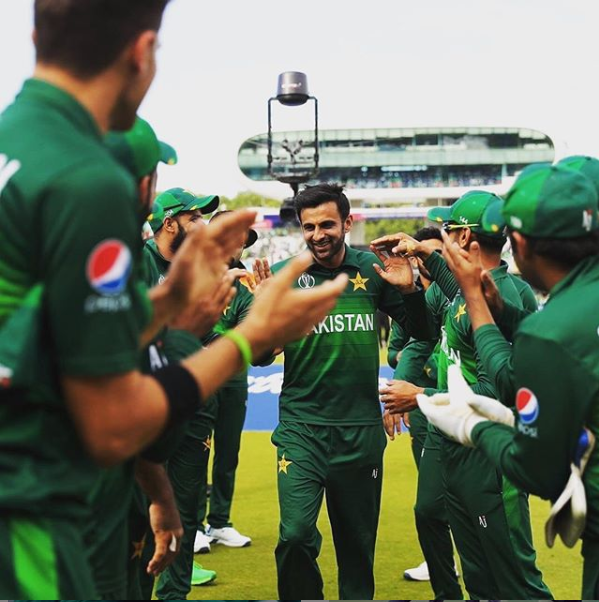 Shoaib Malik announces retirement from ODI cricket after winning against Bangladesh in World Cup 2019