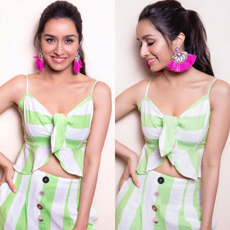 Shraddha Kapoor keeps it casual in Moon River: Yay or Nay?