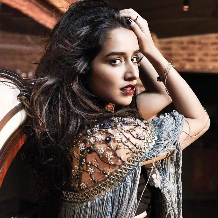 News,Shraddha Kapoor,Stree