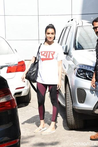 News,Shraddha Kapoor,Street Dancer 3D