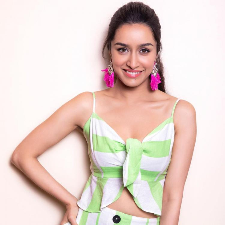 EXCLUSIVE: Shraddha Kapoor to star in Malang 2; Mohit Suri starts working on script