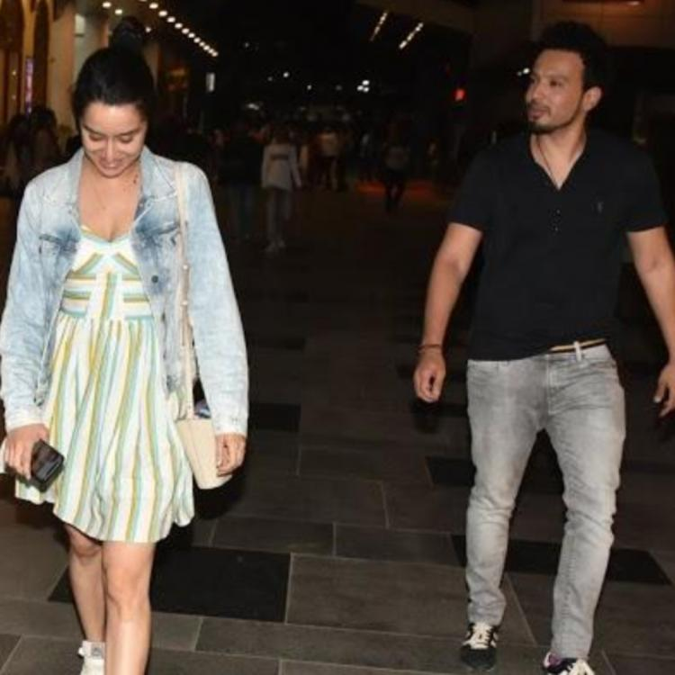 Saaho star Shraddha Kapoor's rumoured BF is photographer Rohan Shrestha; Here's all you need to know about him