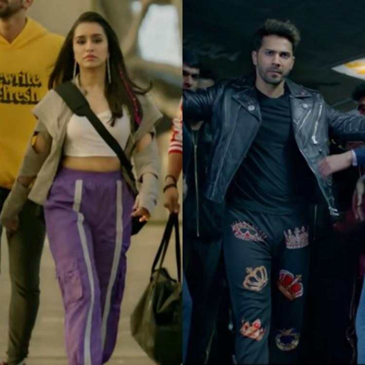 Fashion Review: Street Dancer 3D's fashion looks were all about trendy dressing, athleisure and funky pants