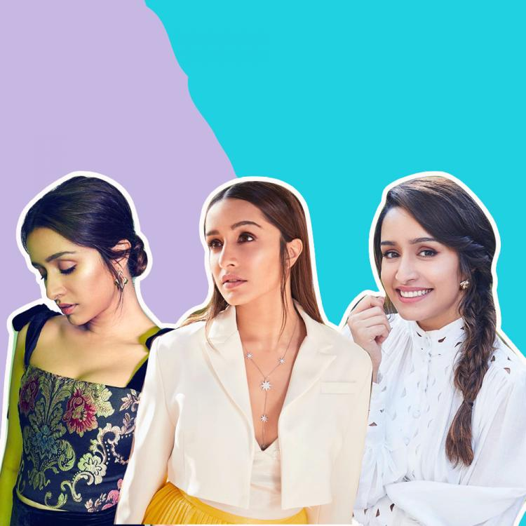 Shraddha Kapoor's promotional outfits for Street Dancer 3D are all things fun, chic, experimental and trendy