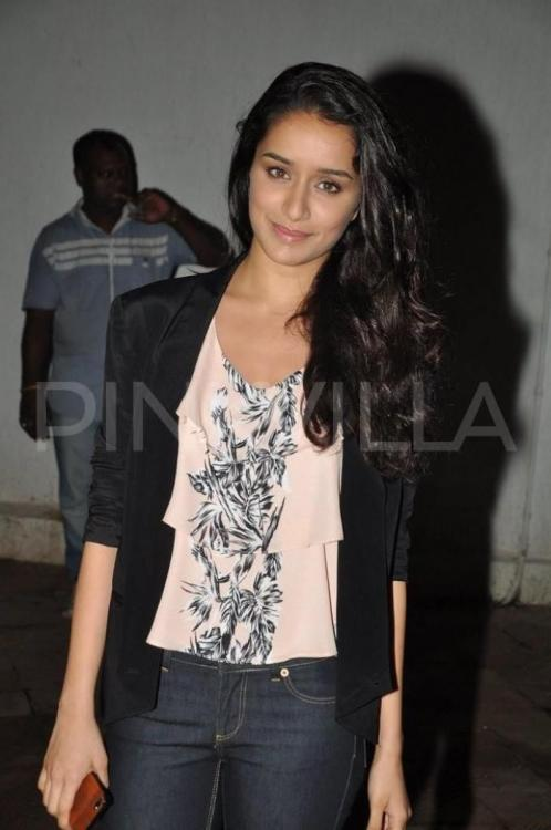 Shraddha Kapoor,Saaho,South