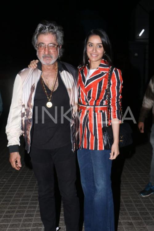 Shakti Kapoor on Shraddha Kapoor & Rohan Shrestha's wedding reports: She will never marry without our consent