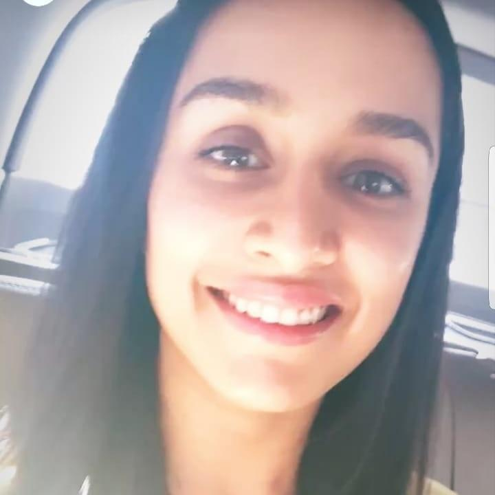 Shraddha Kapoor gives a shout out to Bhushan Kumar's initiative to make Bharat number one