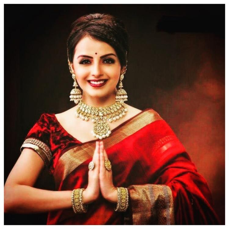 Shrenu Parikh is all set to play the role of a bahu in her next show