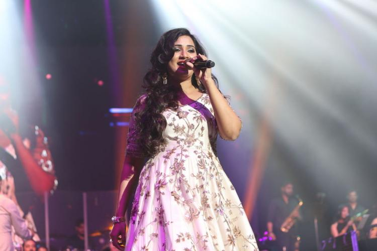 Discussion,Shreya Ghoshal,Shreya Ghoshal Birthday