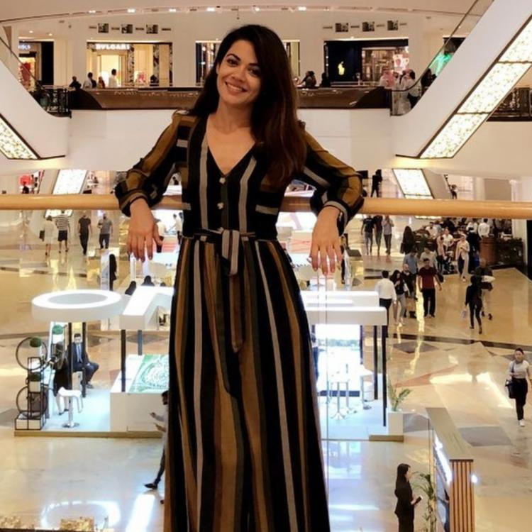 Dill Mill Gayye fame Shweta Gulati's father hospitalised after suffering from a stroke