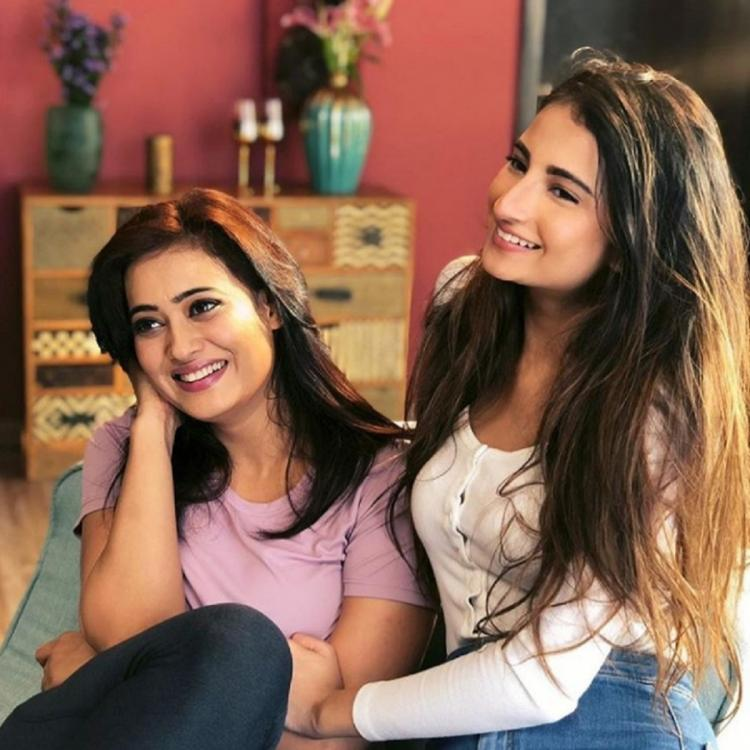 Mere Dad Ki Dulhan's Shweta Tiwari REVEALS she couldn't spend time with her daughter during her growing years