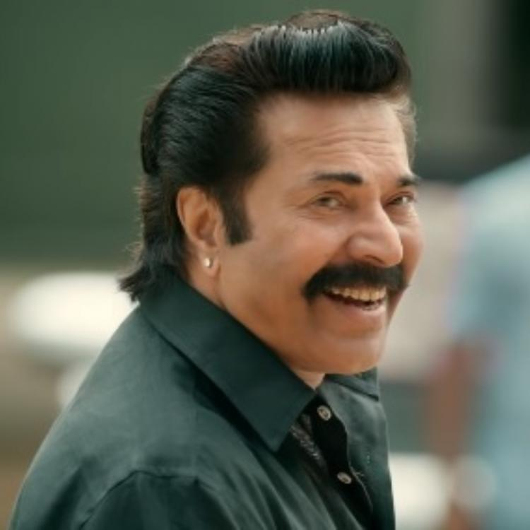 Shylock: Mammootty plays a ruthless villain in the action thriller? Find Out