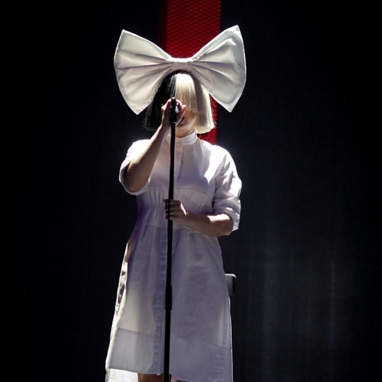 Sia reveals she adopted two 18 years old boys last year