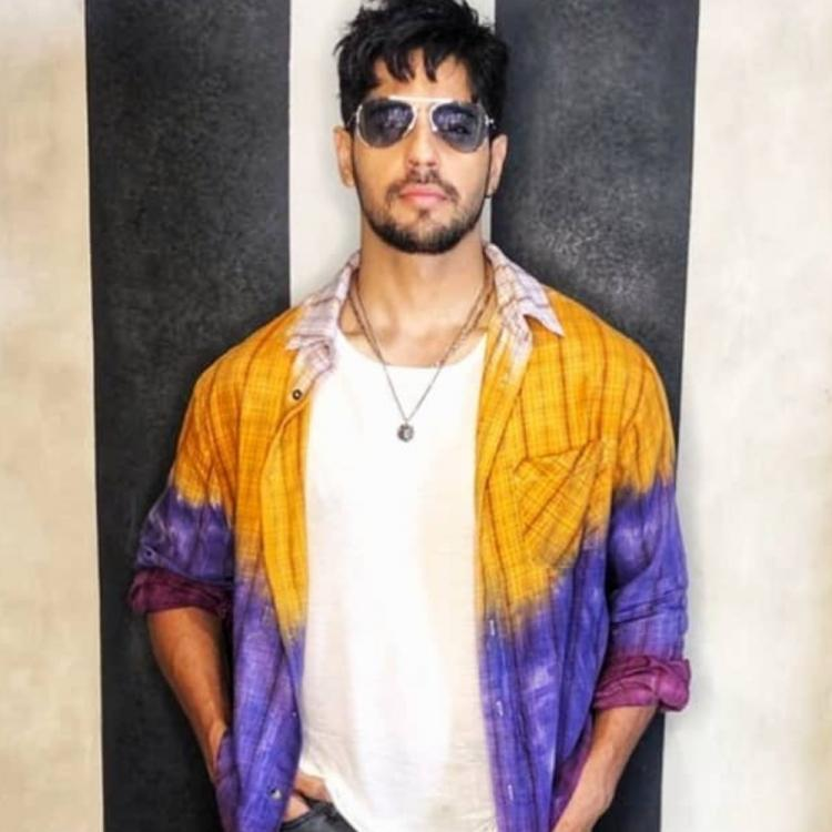 Sidharth Malhotra opens up on link up rumours with Tara Sutaria & Kiara Advani: Don't miss love in my life