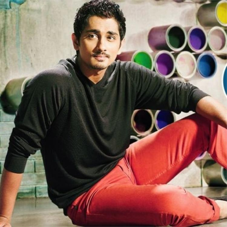 Siddharth to play dual roles in his next; Deets inside