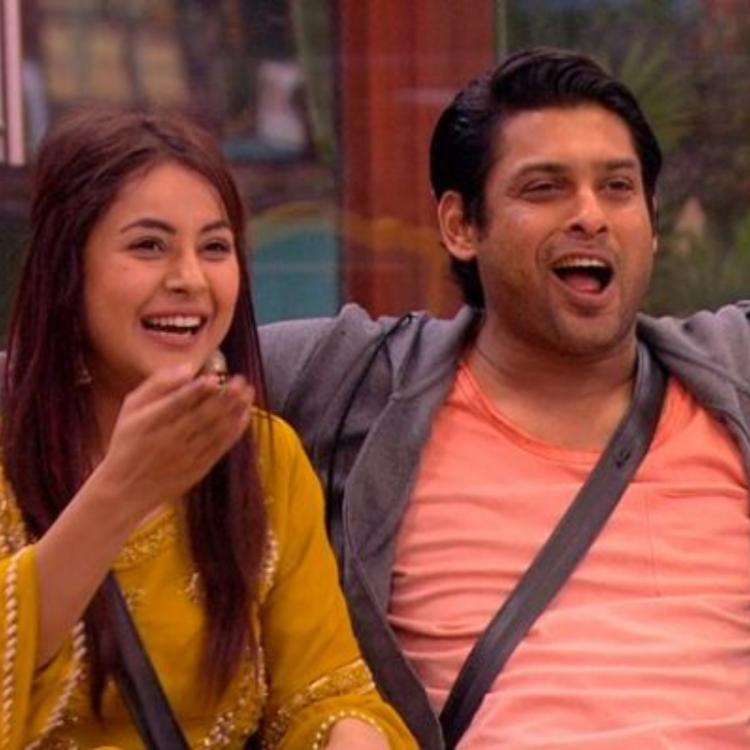 Sidharth Shukla shares a fan made VIDEO of his fun moments from Bigg Boss 13 and he cannot stop smiling