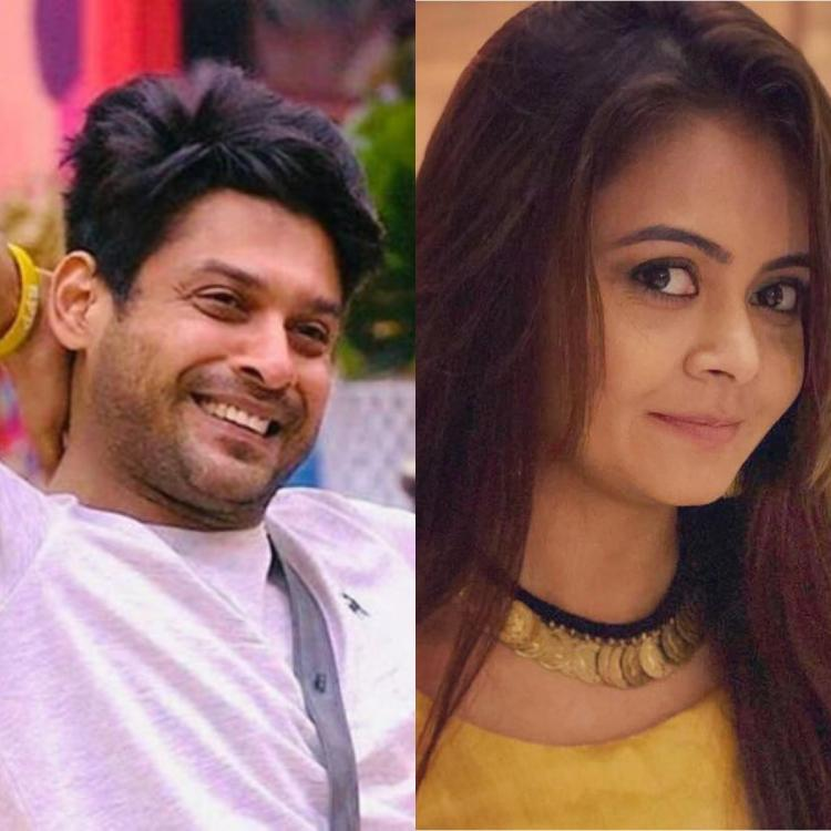 Bigg Boss 13: Devoleena Bhattacharjee REACTS on flirting and relationship with Sidharth Shukla in the house