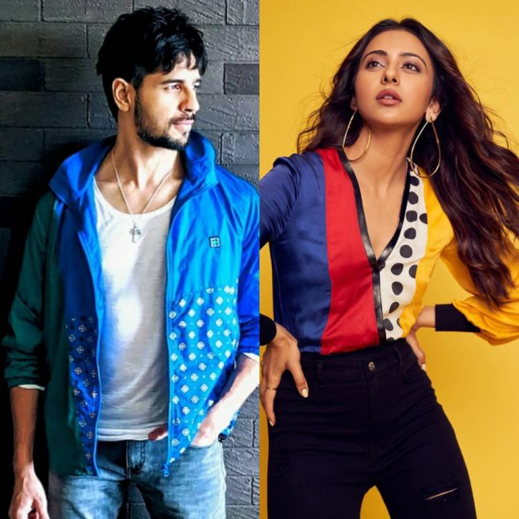 EXCLUSIVE: Sidharth Malhotra and Rakul Preet Singh to dance to this recreated Dayavan track for Marjaavaan