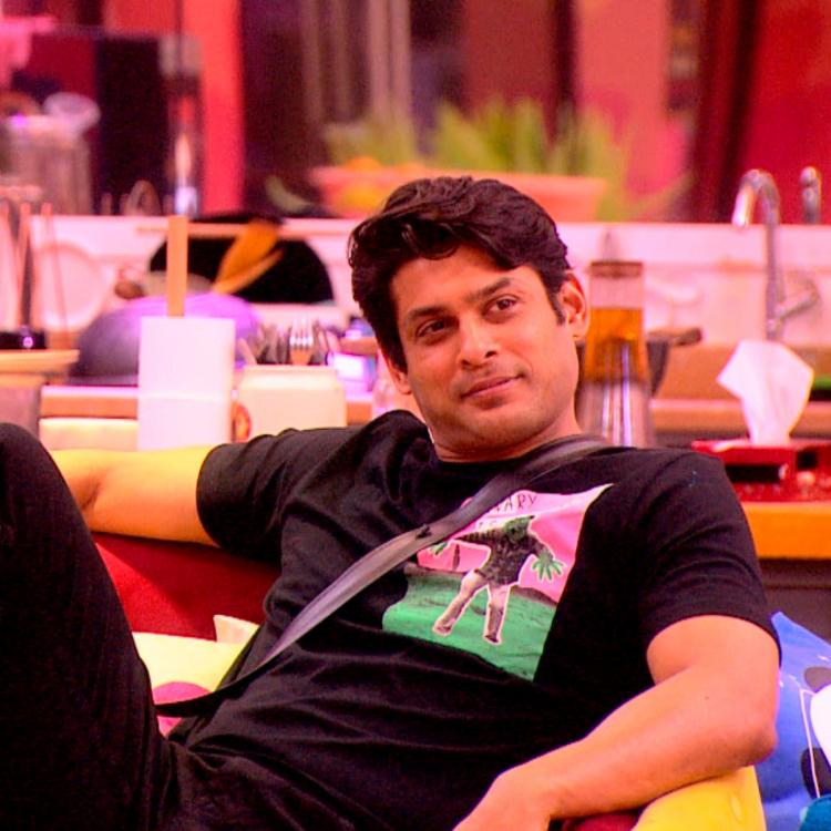 Bigg Boss 13 Twitterverse Hails Sidharth Shukla After He